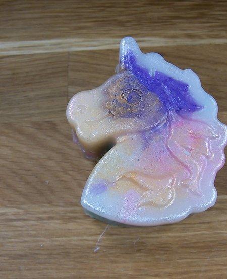 Unique Unicorn Soap Bar