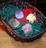 Gift Basket: Medium Guest Soaps