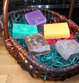 Gift Basket: Large Bath Bar