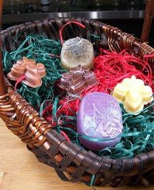 Gift Basket: Large Guest