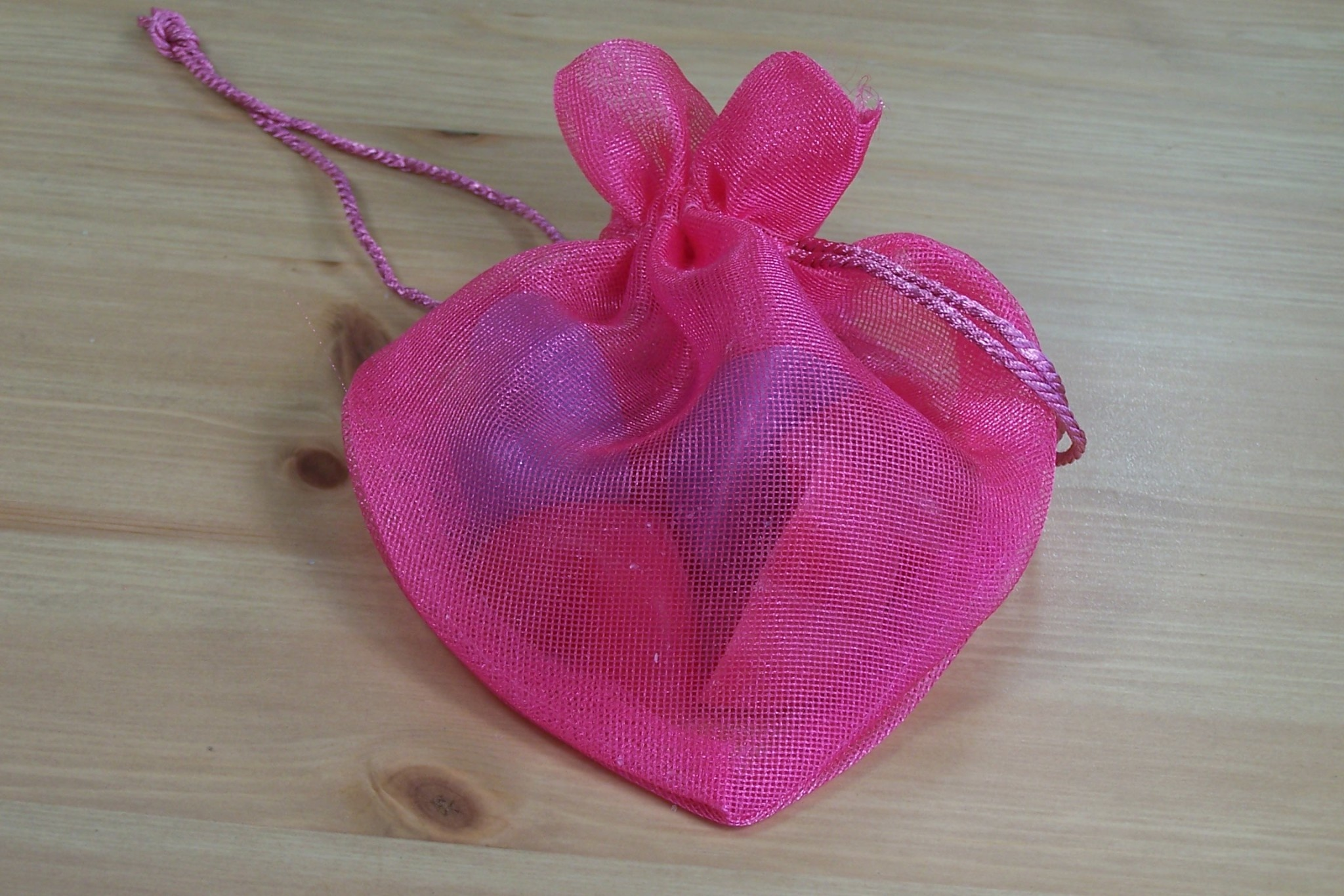 Gift Bag of Guest Soaps