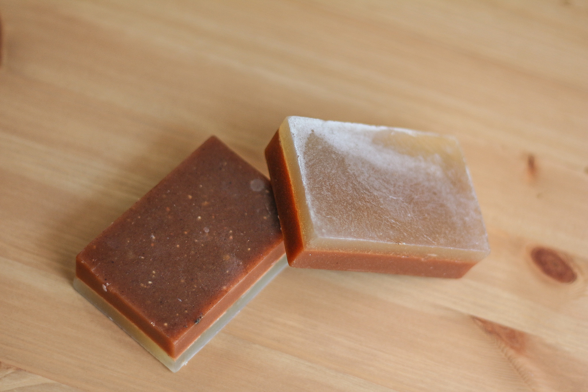 Oatmeal Cookie & Butters Duo Bath Soap