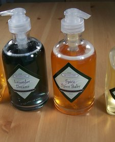 Liquid Soap Refill 8 oz
