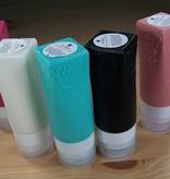 Travel Tube Cream 2 oz: Vanilla Frosting