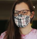 Fabric Mask- Adult