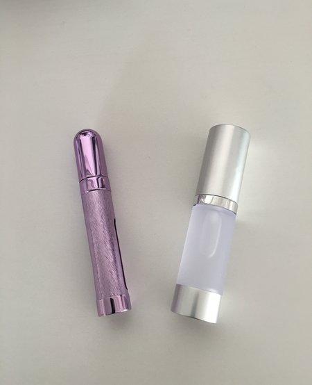 Plastic Atomizer Spray With Refill