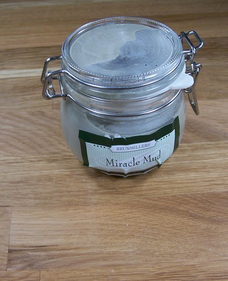 Miracle Mud Masque 24 oz