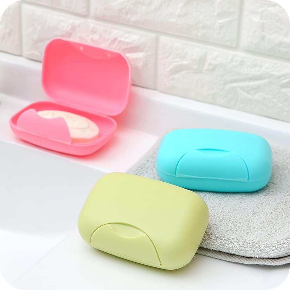 Bar Soap on the Go!