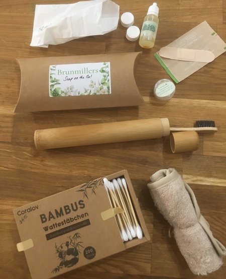 Travel Bamboo Special