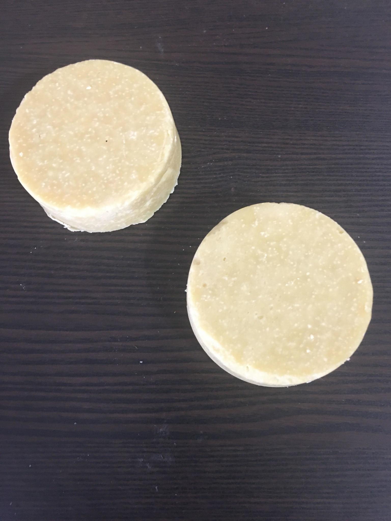 Shaving Soap Refill- Two bars