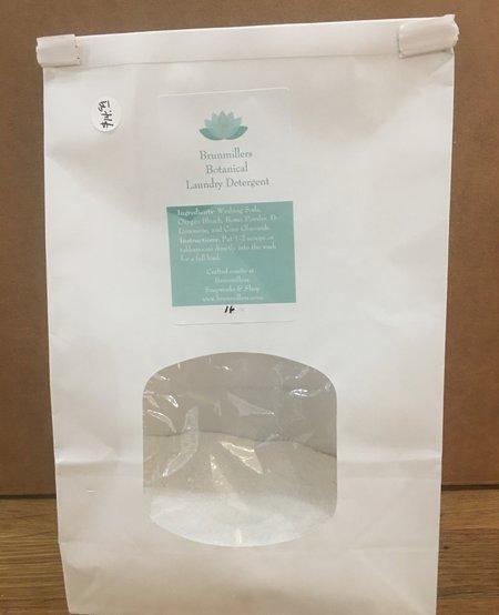 Brunmillers Botanical Laundry Detergent 1 lb