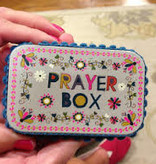 Summer Make & Take Workshops: Prayer Box