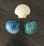 Summer Make & Take -Scallop Shell Decorating