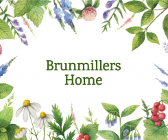 Brunmillers Soapworks, hand crafted, organic soaps, lotions, balms, bath bombs,