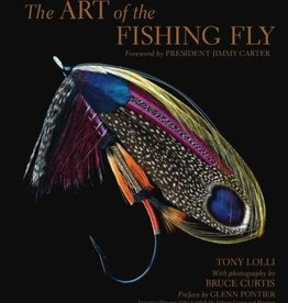 Common Grounds Art of the Fishing Fly