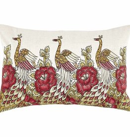 John Robshaw Pamodo Decorative Pillow with Insert