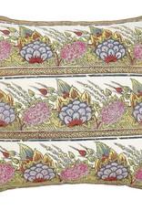 John Robshaw Ganika Decorative Pillow with Insert