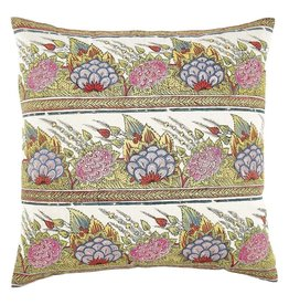 John Robshaw Ganika Decorative Pillow with Insert