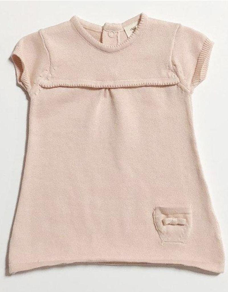 Viverano Milan Knit Flat A-Line Dress