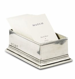 Match Sugar Packet/Business Card Holder