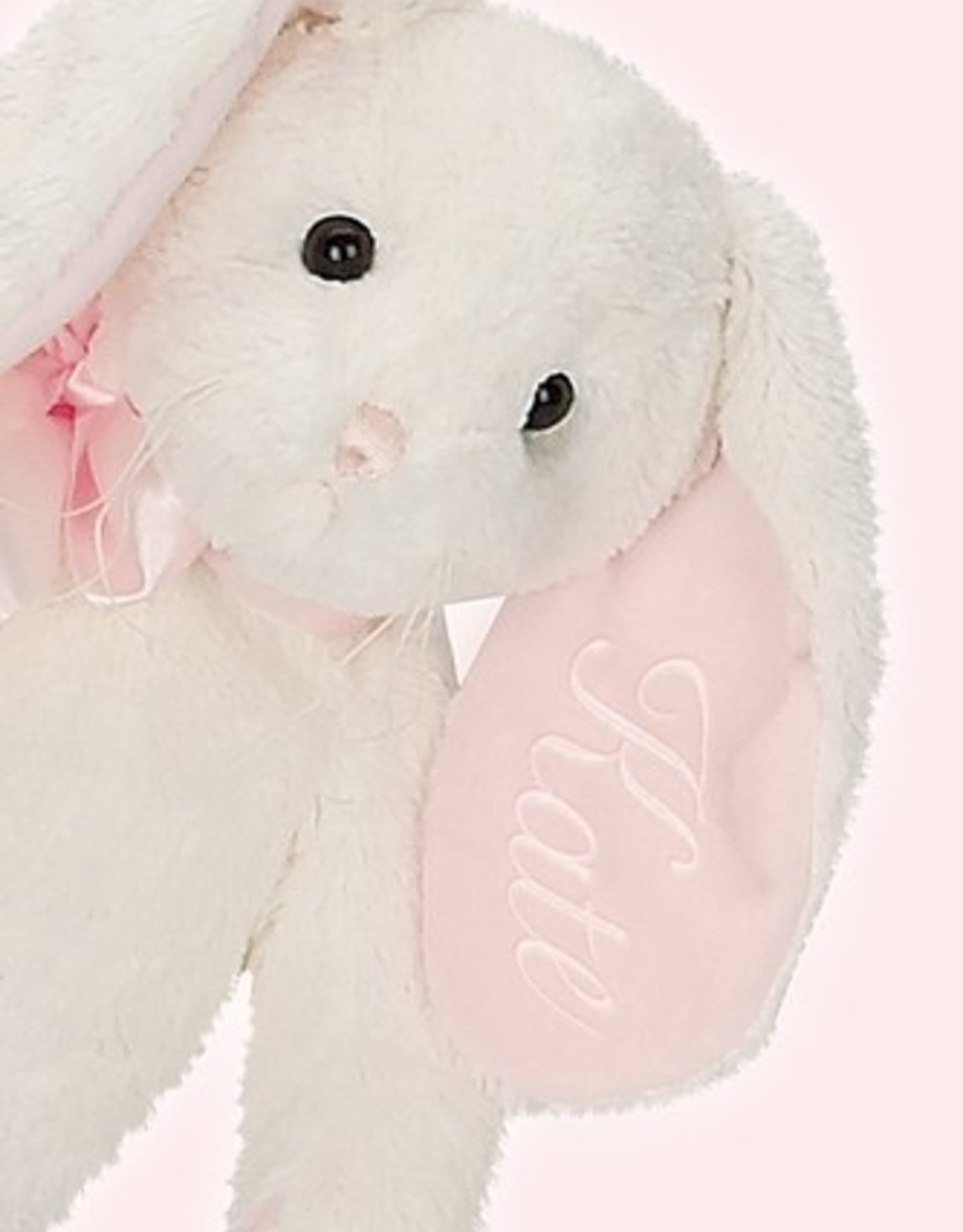 Bearington Baby Collection Loppy Long Ears