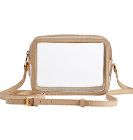 Graphic Images Collins Crossbody Bag