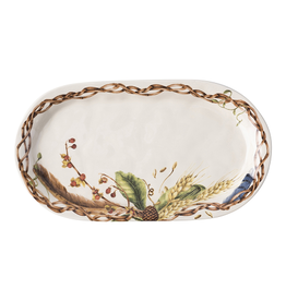 Home Forest Walk Hostess Tray