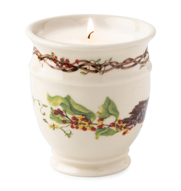 Juliska Forest Walk Candle - Café au Lait