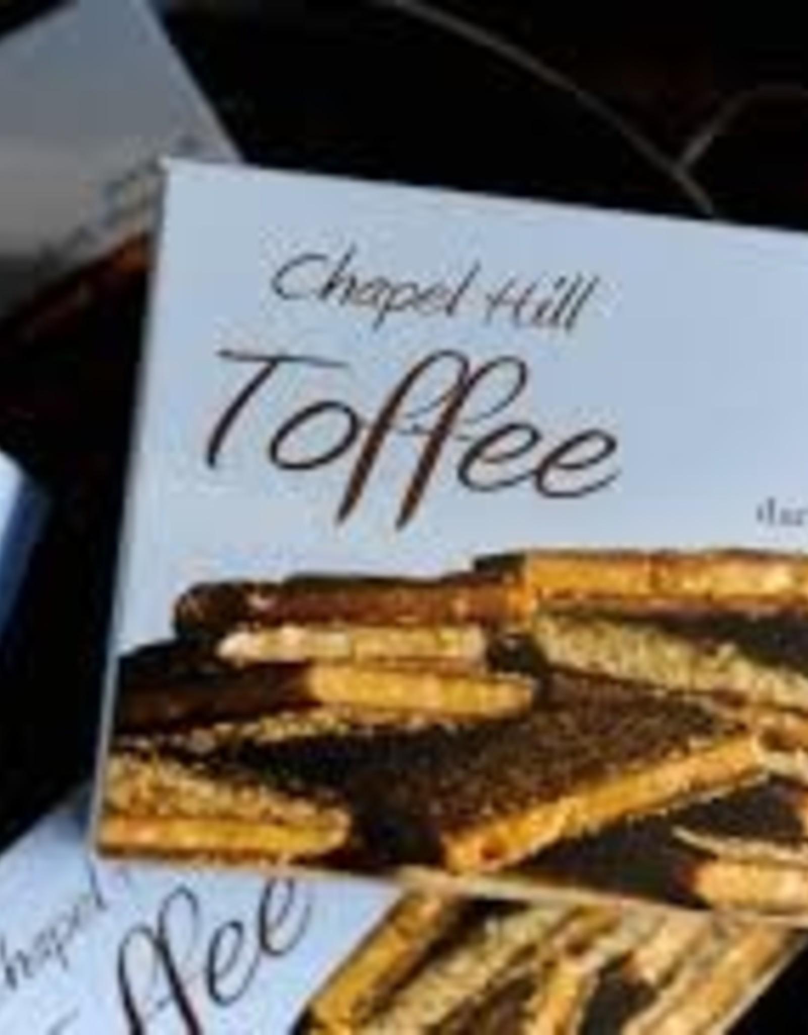 Chapel Hill Toffee Chapel Hill Toffee - Dark Chocolate - 10 oz