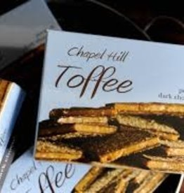 Chapel Hill Toffee Chapel Hill Toffee - Dark Chocolate - 10 oz
