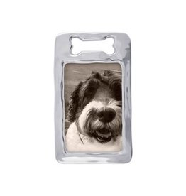 Mariposa Open Dog Bone 4x6 Frame