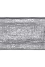 Mariposa Linen Rectangular Tray