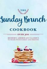 Common Grounds Sunday Brunch Cookbook