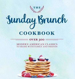 Common Grounds Sunday Brunch Cookbook