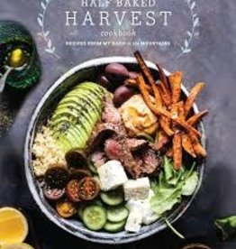 Common Grounds Half Baked Harvest Cookbook