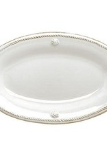 Home Berry and Thread Small Oval Platter