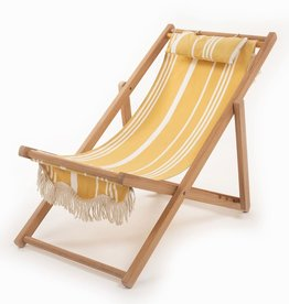 Home Sling Chair - Vintage Yellow