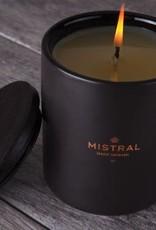 Mistral, LLC Men's Cedarwood Marine Candle