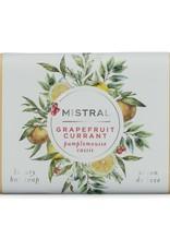 Mistral, LLC Grapefruit Bar Soap