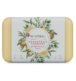 Mistral, LLC Grapefruit Bar Soap
