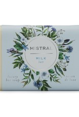 Mistral, LLC Milk Bar Soap