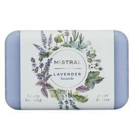 Mistral, LLC Lavender Bar Soap