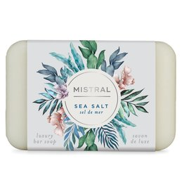 Mistral, LLC Sea Salt Bar Soap