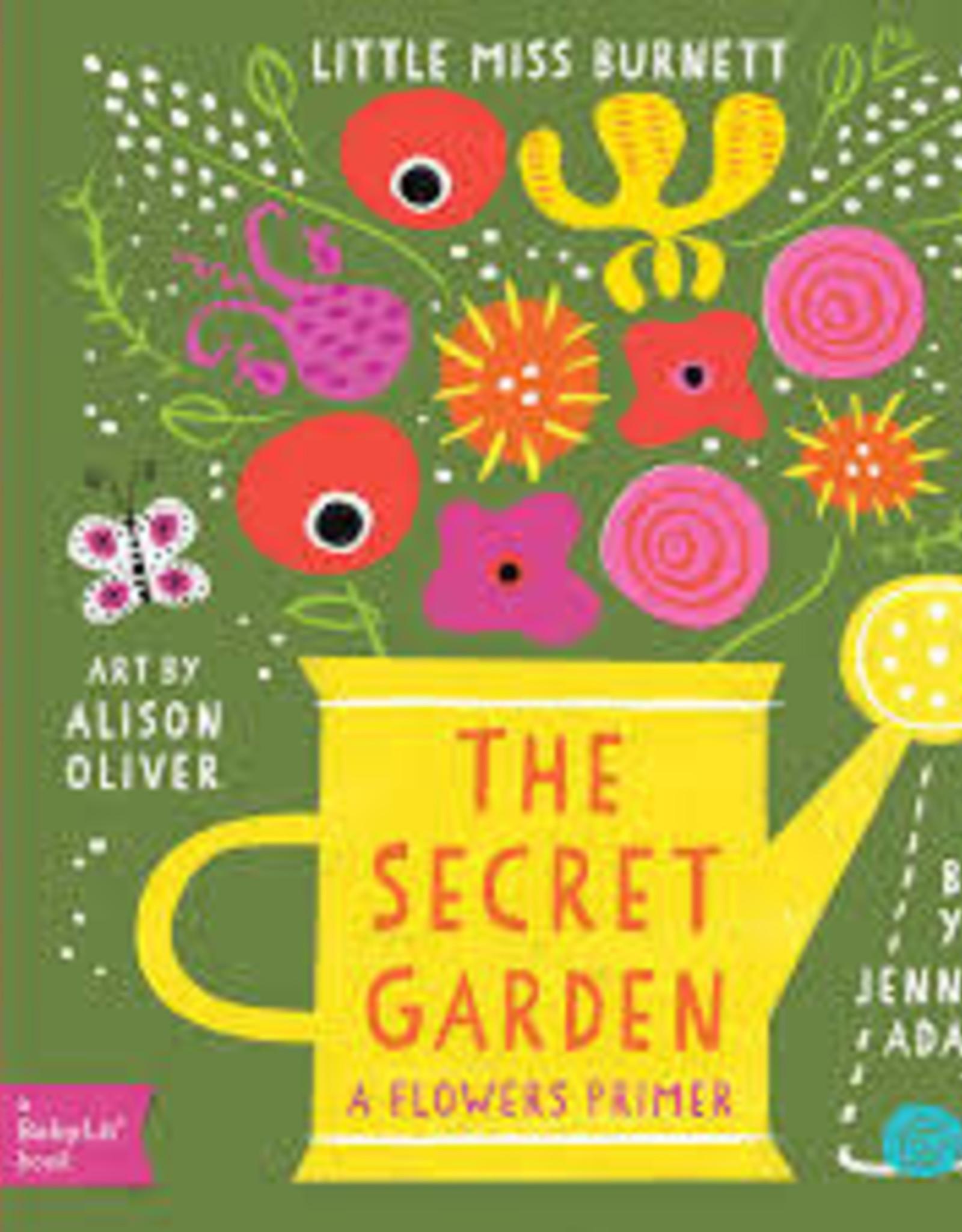 Gibbs Smith Secret Garden