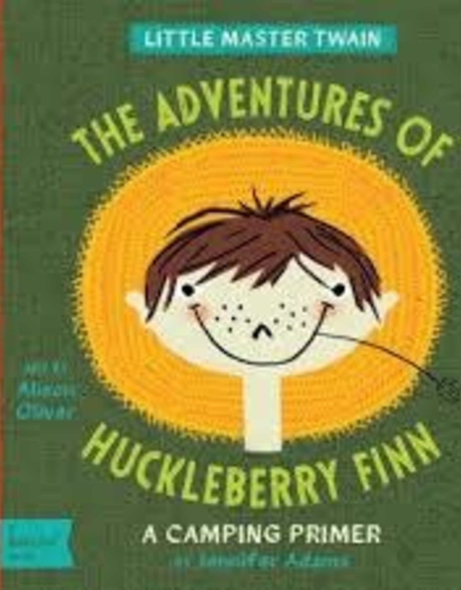 Gibbs Smith Adventures of Huckleberry Finn