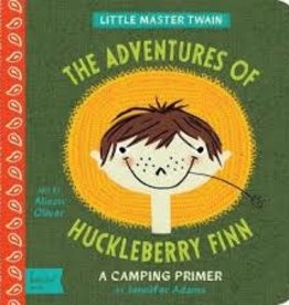 Gibbs Smith Adventures of Huckleberry Finn