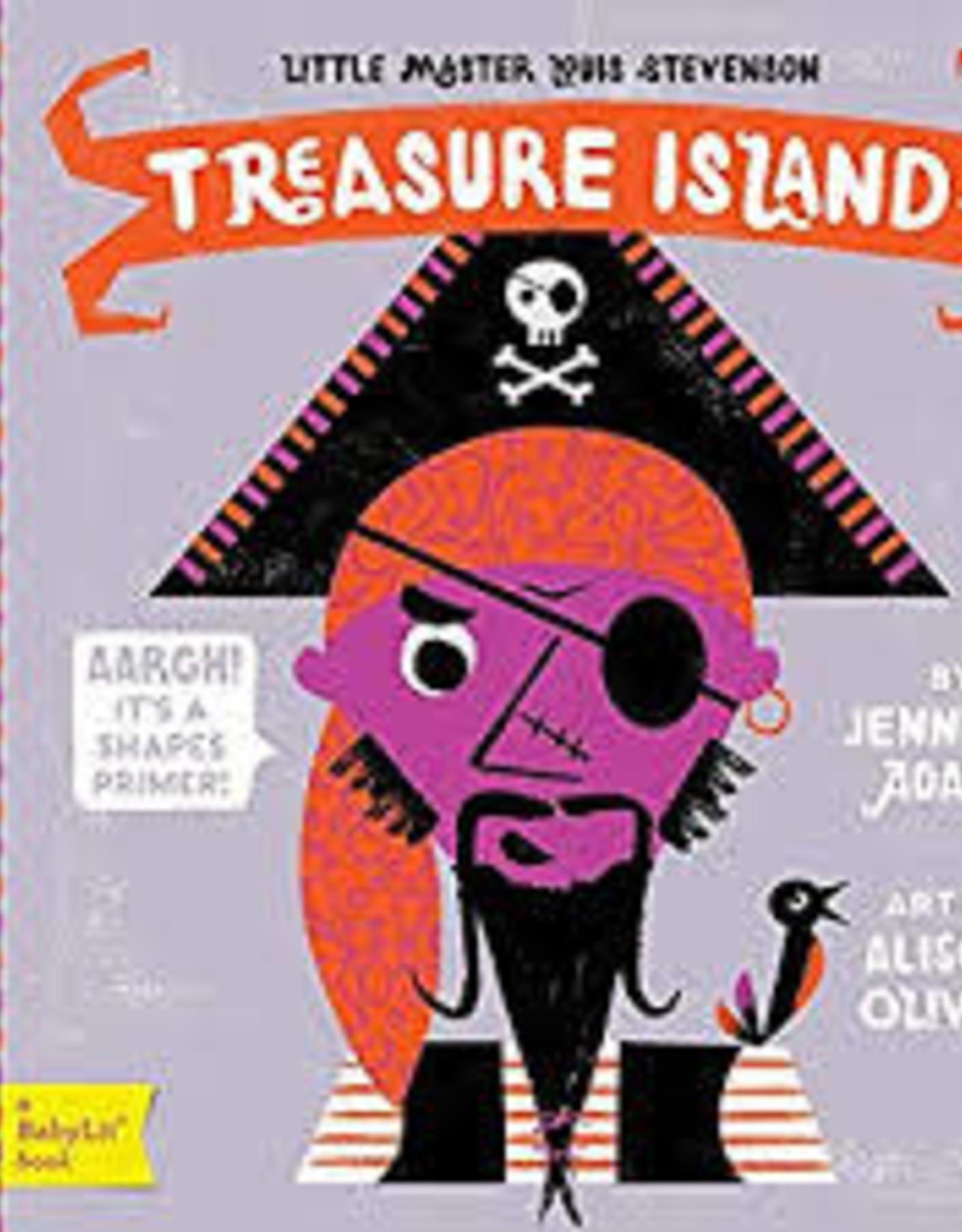 Gibbs Smith Treasure Island