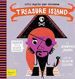 Gibbs Smith Treasure Island