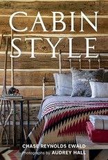 Gibbs Smith Cabin Style