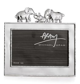 Home Elephant Frame, 4x6